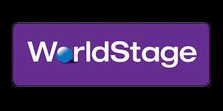 Worldstage logo