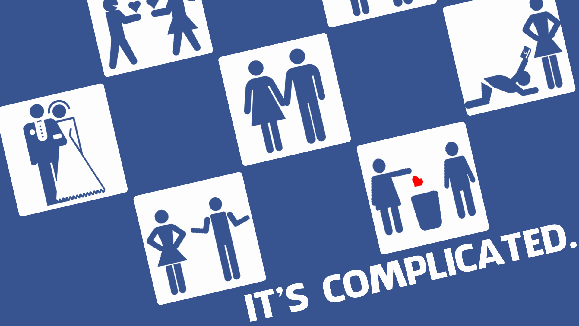 collegehumor dating its complicated Why do people make dating complicated  anyone who's dating or in a relationship should visit this website  its beautiful but complicated  37 views.