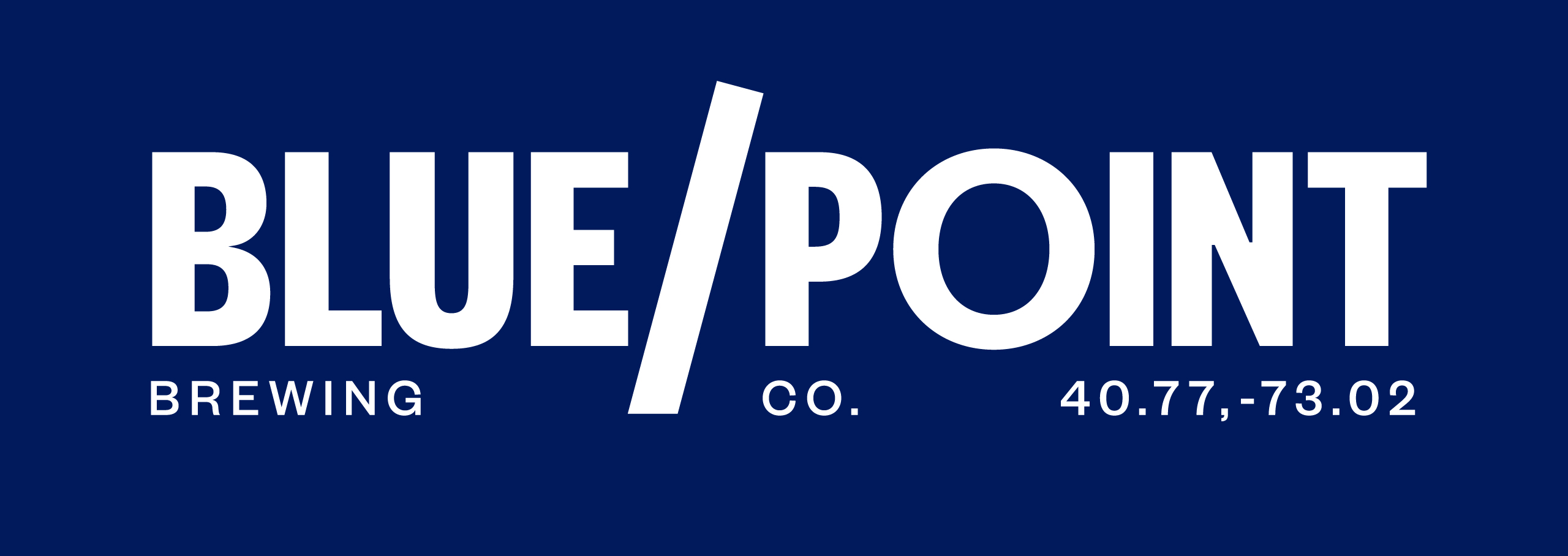 Blue/Point Brewing Co.