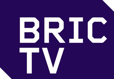 TV Guide | BRIC