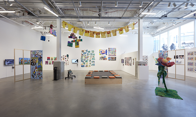 WINDOWS: Framing the Future - The 31st Annual Contemporary Art