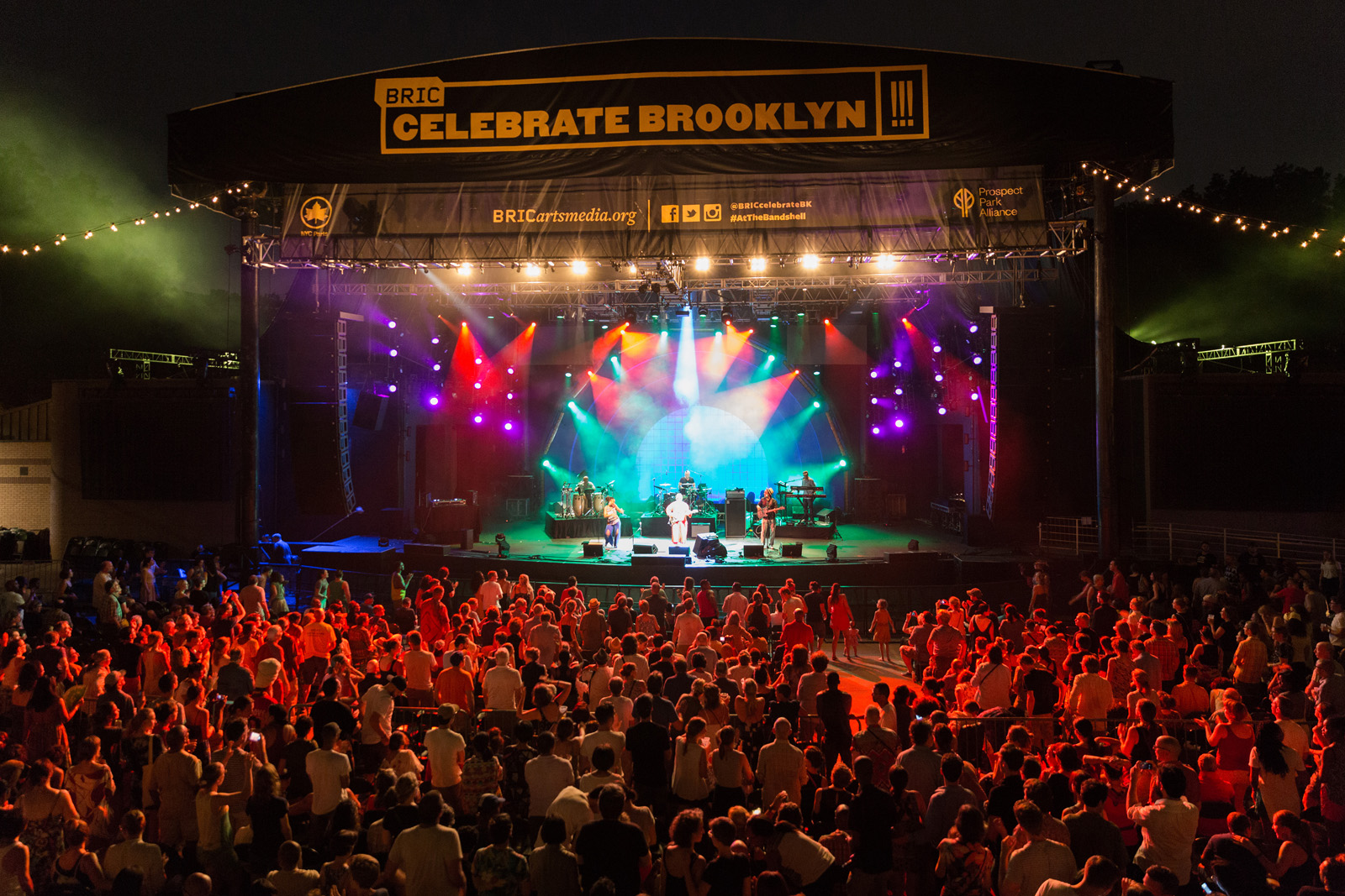 Image result for live music scene brooklyn