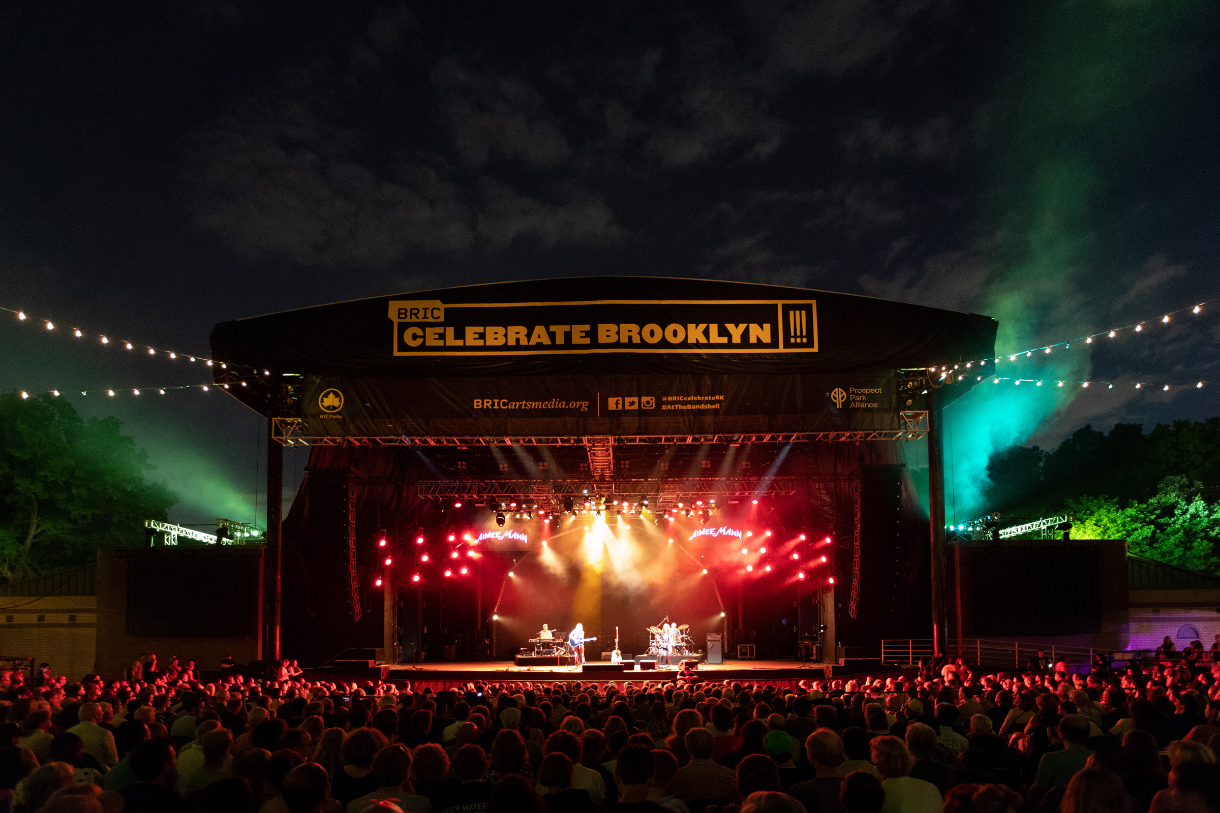 2018 BRIC CELEBRATE BROOKLYN! FESTIVAL | BRIC