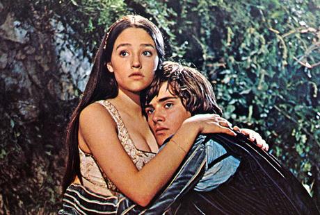 Romeo Und Julia Zeffirelli