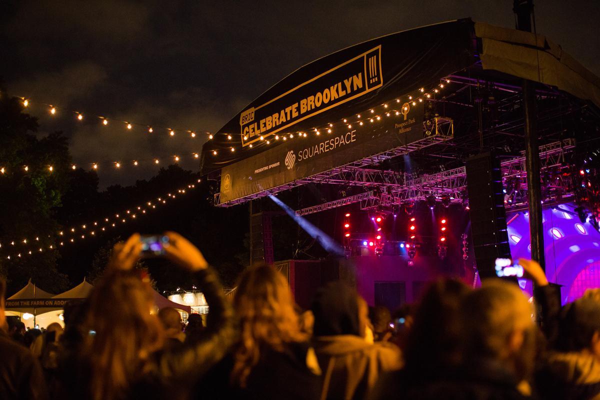 BRIC Celebrate Brooklyn! FAQs | BRIC
