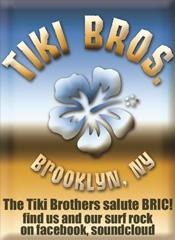 Tiki Brothers