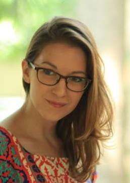 Short List Curator Kelly Schroer